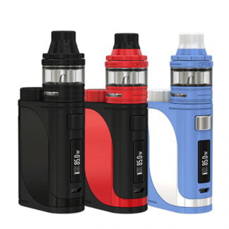 Eleaf 85W iStick Pico 25 with Ello TC Kit