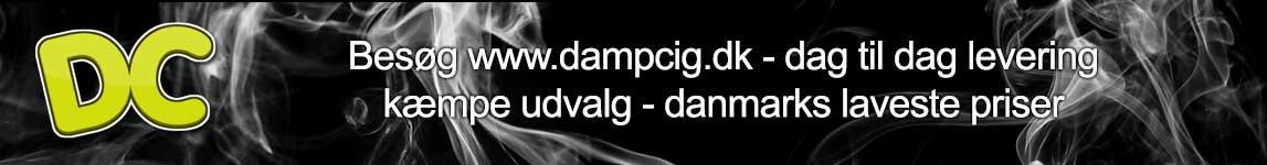 Dampcig.dk