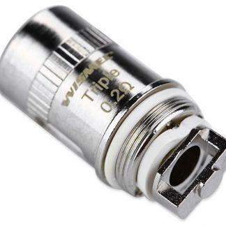 WISMEC Reuleaux RX75 0.2ohm Brænder