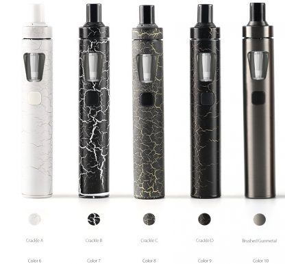 Joyetech® eGo AIO Limited Edition Kit - 1500mAh