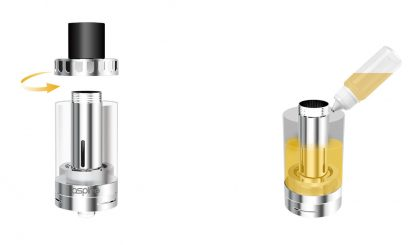 Aspire Cleito 2ml